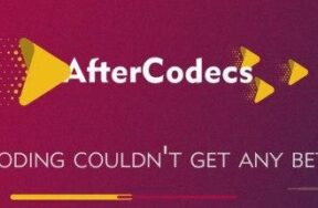 پلاگین کدکس – AfterCodecs | ورژن 1.9.7